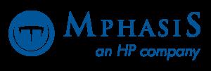 mphasis-an-hp-company logo